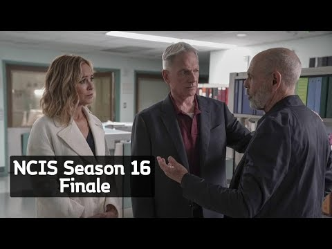 "NCIS 16x24 ""Daughters"" (Finale) Season 16 Episode 24 Spoilers & Details"