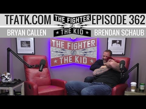 The Fighter and The Kid - Episode 362