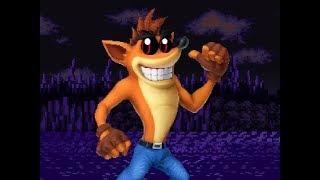 Crash.EXE - Sonic.EXE Round 22 (Gameplay)