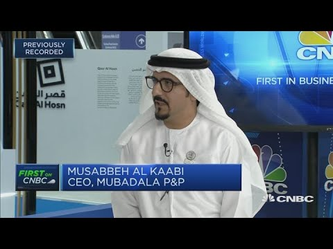 We've Made Substantial Investment In The US: Mubadala Petroleum CEO | Capital Connection