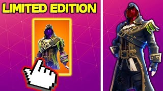 SO bekommst DU die Blackheart Skin LIMITED EDITION ¦ Fortnite Season 8