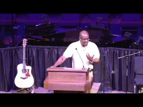 ROBERT GRAY: Prayer and the Preacher - The Herald Society Florida 2015
