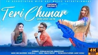 Teri Chunar Udd Udd Jaye (Cover) Ashwani Machal Mp3 Song Download