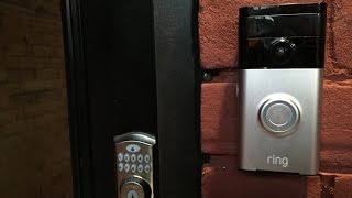 How to Install Ring Doorbell in Minutes