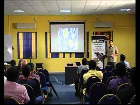 Disrupting Higher Education [Part 1] - Refresh Colombo August Meetup 2011