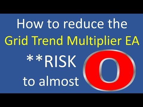 Zero risk Forex Robot trading. See how the Grid Trend Multiplier EA profits when your stop is hit