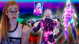 🔴NVL.40-EN THE TIENDA PROX. SKIN GALAXY?! 1,300 VICTORIAS 35,000 KILLS! FORTNITE BATTLE ROYALE!!