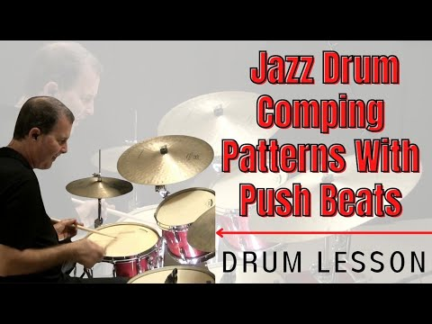 Jazz Comping with
