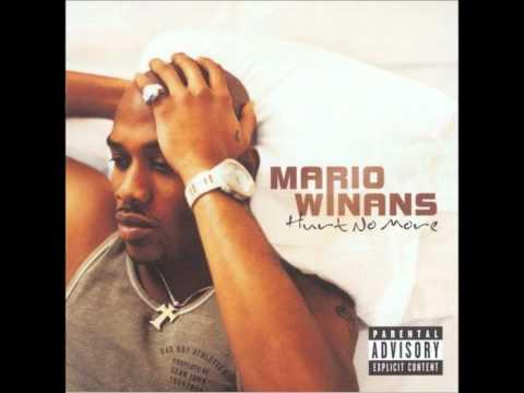 Mario Winans - I Got You Baby mp3 indir
