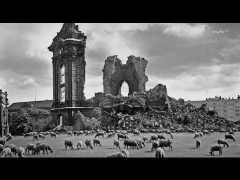 Mythos Dresden - Der lange Schatten einer Bombennacht