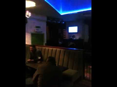 Bad karaoke