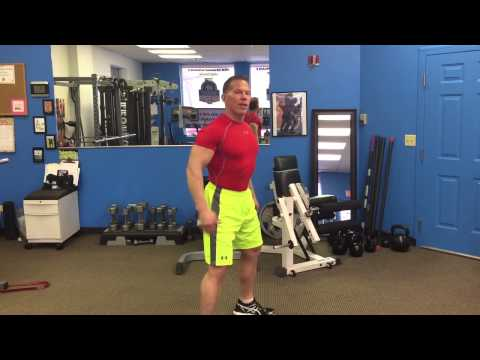 Melt Fat Fast & Be Ready With Your Spring Body - 12 Week Body Transformation