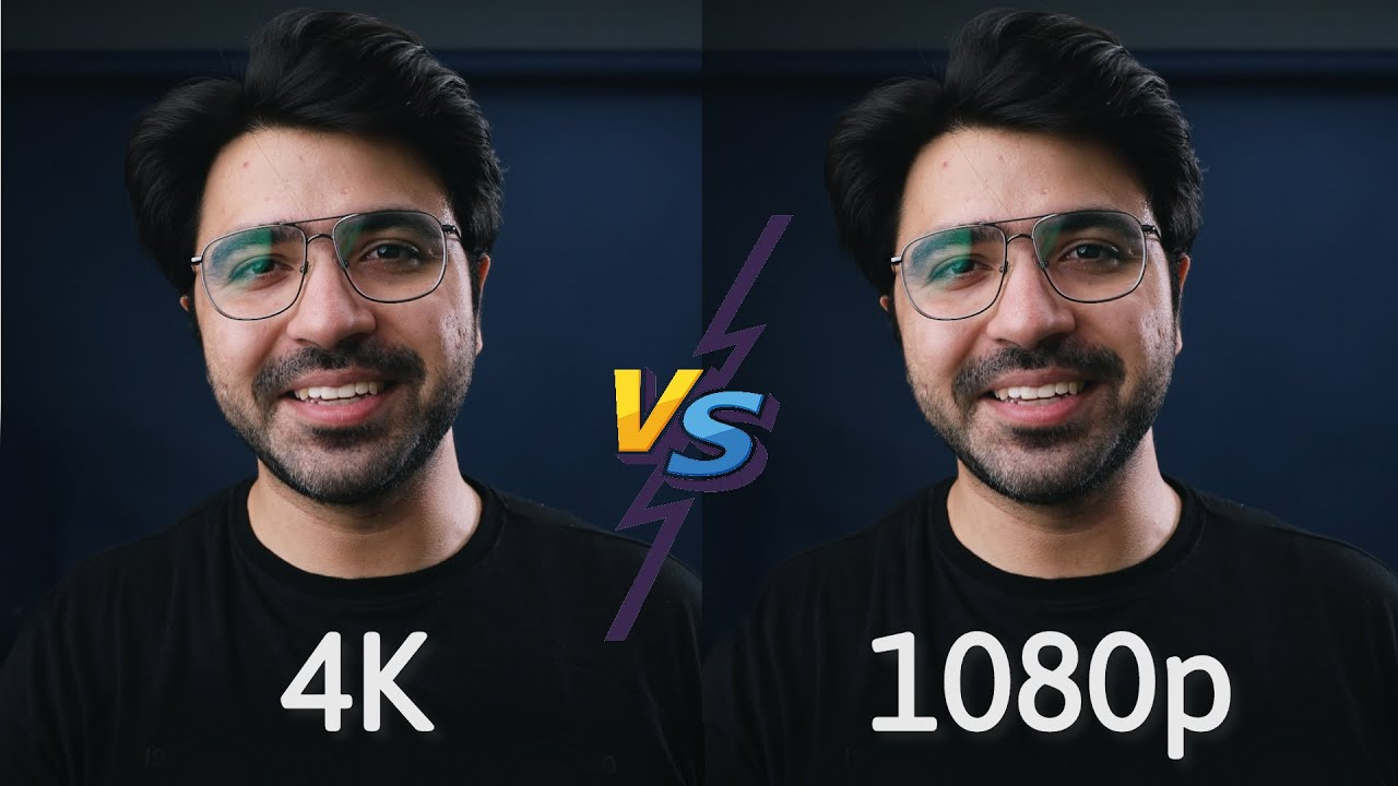 Download 4K vs 1080p EXPLAINED | Pros and Cons (in Hindi)