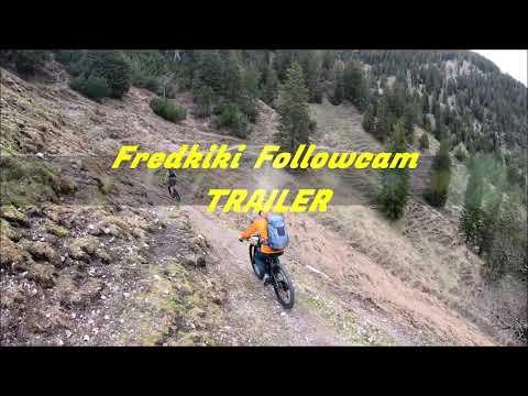 FREDKIKI Followcam - Trailer