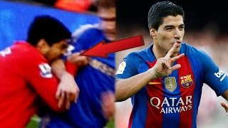 10 Things You Probably Didn't Know About Luis Suarez