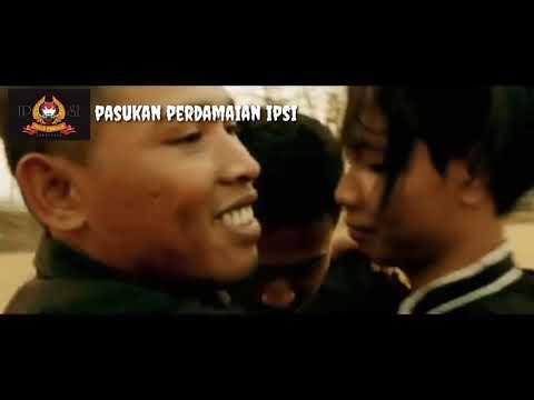 Filem pencak silat Jiwo Rogo