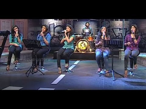 Street Band 01 - Collection of super hit christian devotional songs