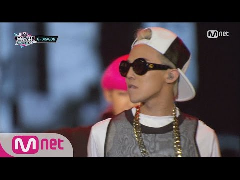 [STAR ZOOM IN] GDRAGON dacing in a beautiully crazy way 'One of A Kind' 160804 EP.122