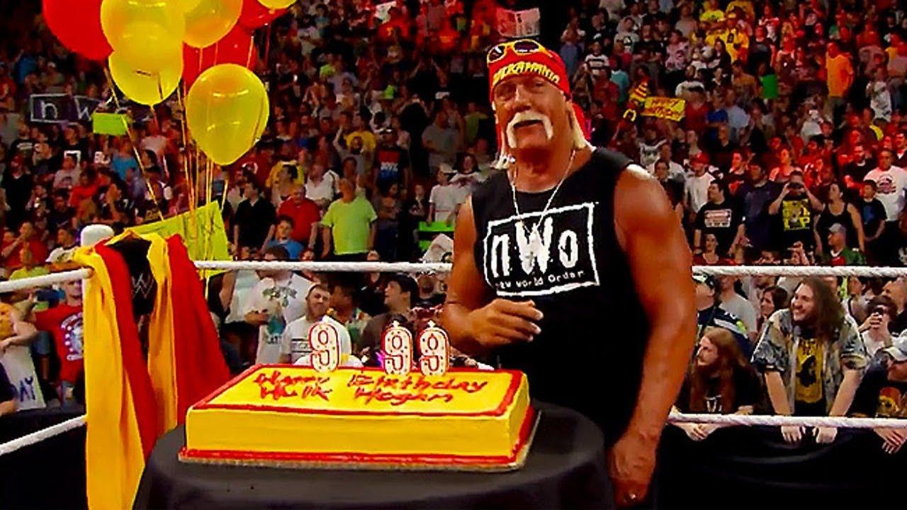 wwe birthday WWE Superstars Birthday in July and August Dates | WWE Superstars  wwe birthday