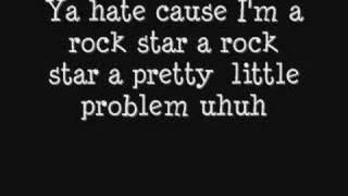 Prima J Rockstar w/ Lyrics