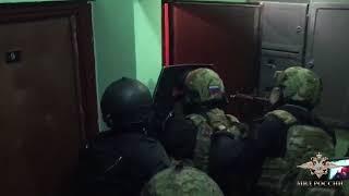 Сотрудниками МВД России пресечена деятельность, подозреваемых в разбойных нападениях