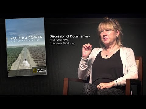 Water and Power: Discussion of Documentary