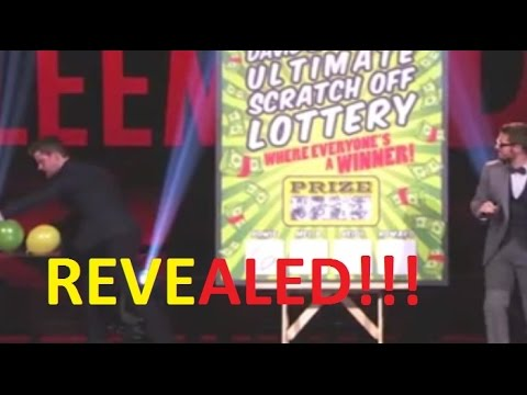 Program Five - Professional Lottery software
