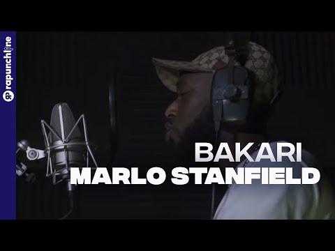 Youtube: Bakari – Freestyle Marlo Stanfield (RP House #5)