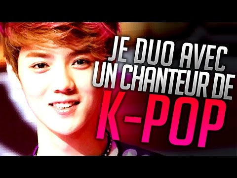 [CONDENSÉ] DUO AVEC UNE STAR DE K-POP !