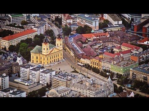 Debrecen, avagy a Kelet kapujának turizmusa rohamosan bővül