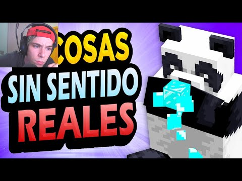 Folagor Reacciona ✅ 10 Cosas Sin Sentido Que Puedes Hacer en Minecraft!! #6