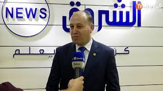 مدير الشؤون القضائية والقانونية بوزارة العدل يرد  حادثة التصادم  بوهران فعل معزول