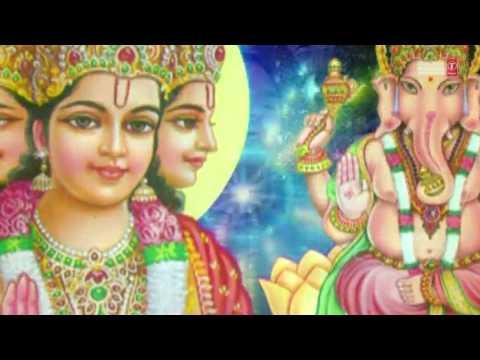 JAY AADHYASHAKTI AARTI GUJARATI DEVI BHAJAN BY HEMANT CHAUHAN I FULL HD VIDEO I HEY JAGJANANI....
