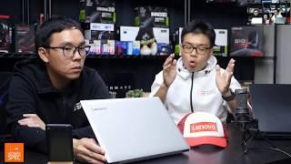 Live สด !!! Review Lenovo Legion Y530 และ IdeaPad 330 14 รุ่นใหม่  รีวิวเจาะลึกทุกฟังก์ชันการใช้งาน