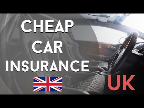 how-to-get-cheap-car-insurance-in-the-uk