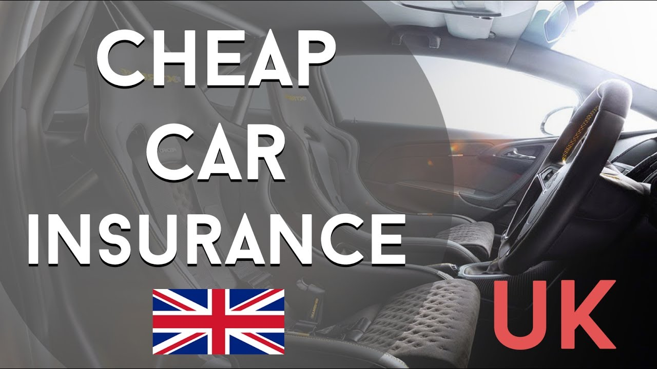 cars how to get cheap car insurance in the uk 2017