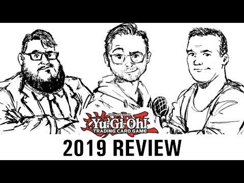 Yu-Gi-Oh! Jahresrückblick 2019 | Main Phase 3 #1