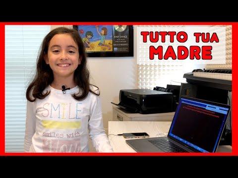 Tutto tua Madre - J-Ax - Sofia Del Baldo cover - KaraSofy