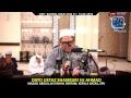 [LIVE][140218]BAHRUL MAZI JILID 21 - USTAZ SHAMSURI HJ AHMAD