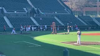 Ethan Mendoza - 2023 Texas Baseball Camp