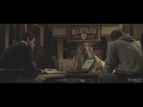 The Social Network: Yahoo! Movies Trailer