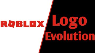 Evolution of Roblox Logo (2003-2019)