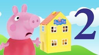 Свинка Пеппа получила двойки по всем предметам