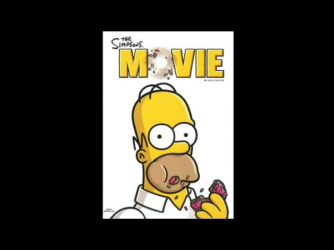 The Simpsons Movie Youtube