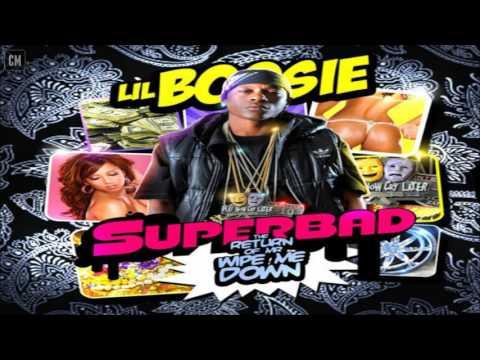 Lil Boosie - Superbad: The Return Of Mr. Wipe Me Down [FULL MIXTAPE + DOWNLOAD LINK] [2009]