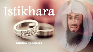 istikhara-for-marriage-mufti-menk