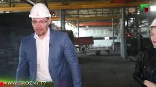 «Сделано в Чечне». Эфир от 29 октября