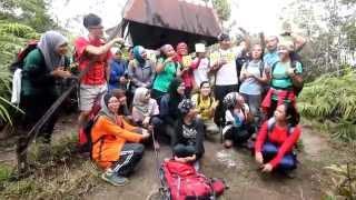 Gunung Gap - Gunung Ulu Semangkok (Extended Version)