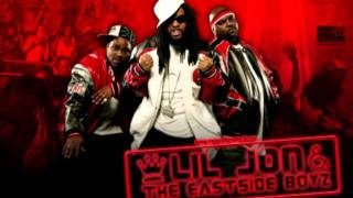 King of Crunk Lil Jon ft Pastor Troy -Throw It Up Part 2.ReMiX prod UnMk7,HOT 2011.Lex luger beat