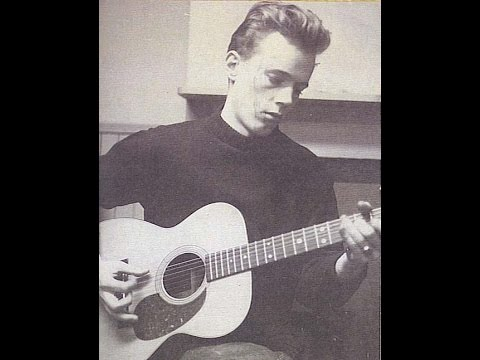 Windin' Boy - Ian Buchanan 1973